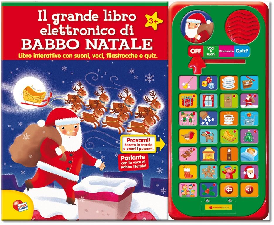 Babbo Natale Questanno Verra Filastrocca.Percorsi Di Lettura Animata Sotto L Albero Di Natale Quest Anno