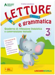 LETTURE E GRAMMATICA 3